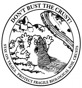 soil-crust